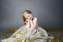 Glitter Photoshoot inspiration