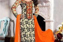 Wonderful Blacks in Georgette at Rs1550/- Only / Wonderful Assorted Blacks in Georgette  at Rs1550/- Only Visit http://enasasta.com/ Download Android App:http://goo.gl/Z1zG5f  Deal is Valid For Today Only  Top:Georgette Print with Embroidery Work Bottom: Santoon Dupatta: Pure Nazneen Work: Embriodery Fabric Semi Stitched  Get 5% Extra Discount for Advance Payment on every Deal  Cash On Delivery Available For Rs 99 Extra!!