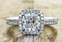 Diamonds are a girl best friend