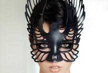 Masks & Armour