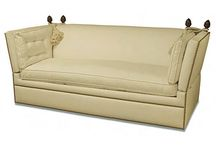 Sofas & Settees & Couches & Sectionals / Ideas for custom designs for seating