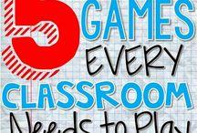 Ideias para aulas