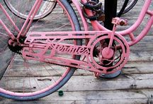 Cykler - Bicycles