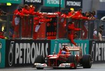 F1 / by A.Vijay Narayanan