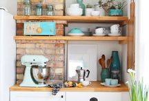 Future kitchen / by akoirema