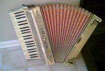 TE Vintage Instruments