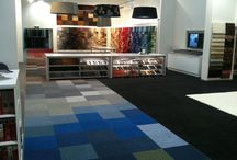Commercial Carpet Design / by Renee Michelle