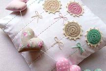 almohadones lindos para hacer