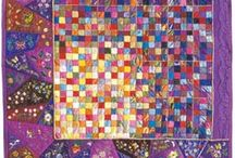 Quilting Designs / Color and Design Inspiration