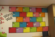 Classroom Decoration and Inspiration