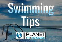 Swimming Tips