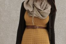 I'm already obsessed with clothes, I might as well obsess some more over them on Pinterest. / by Bethany Cirota