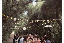 Intimate Weddings / by Blossom Blue Photography