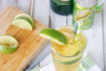 Recipes - Alcoholic Beverages