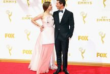 EW Emmys 2015 / All the red carpet and news coverage you could ever ask for from the 2015 Emmys.
