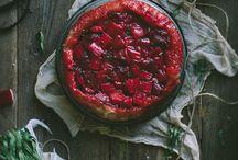 Munchies / by Lewis Davis