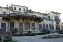 Villa Borromeo d'Adda / @ARCORE