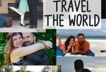 Couple Travel / 0