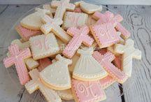 Comunion Cookies