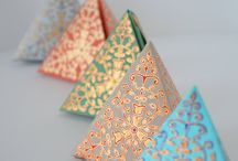 Asian Gift Boxes