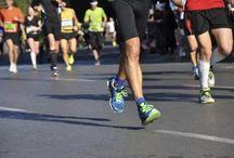 Pre Race Nutrition