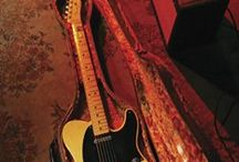 Great Guitar Pictures 4 me / All kind of pictures around the guitar stuff