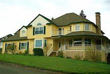 Exterior wall coatings / Exterior Wall Coating   Home Render Renovation   Home Improvements   Exterior House Render   Exterior Coatings   Cracked Render Repair