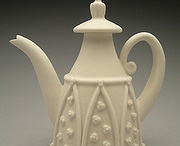 teapots / by SheaClay Pottery LLC.Tracy Shea