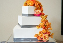 Wedding Cakes / by Lani Elizabeth