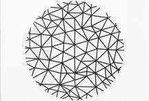 Design : Shapes. / by Yeeling