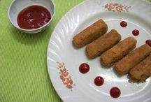 Kids Snacks Recipes - Yummy Tummy