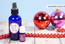 Oily Goodness / EO Oils and Mixtures / by Amber Hrabovsky