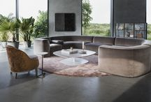 Showroom inspiration | Piet Boon Collection / Renewed Piet Boon Collection furniture in restyled showroom