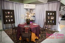 Twin Cities Bridal Exhibitors / by Twin Cities Bridal Show