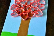 valentín nap. anyáknapja