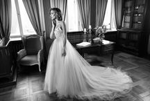 BRIDAL FASHION / Best contemporary bridal collections from Russian and Polish fashion designers. More on valkonsky.com