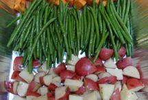 Meal Prep / by Melissa Kilmartin