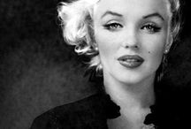 Marilyn / by Jamie McQueen