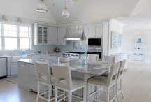 New Home: Kitchen