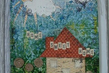 Home Decor, 3D and Mixed Media Projects / Some of my home decor creations ...