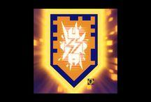 Nexo knights power shield