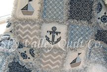 Baby ideas/crafts
