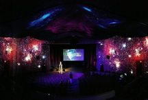 The National Museum of the American Indian 2015 / EVENTEQ provided audio, lighting and video services for a general session for The National Museum of the American Indian 2015