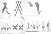 Corsetry: Tut / a collection of corset making tutorials