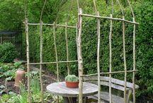 Garden Ideas :)