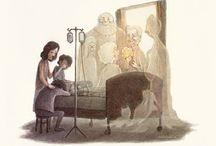 charles santoso ilustraciones