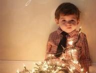 Kids Christmas photos / by Jessica Bigos