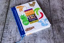 ROOTS Kids / Cookbook Roots Kids