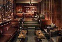 Best watering holes / For fun with friends and colleagues