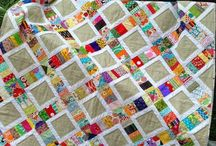 Inspiration Medb's quilt